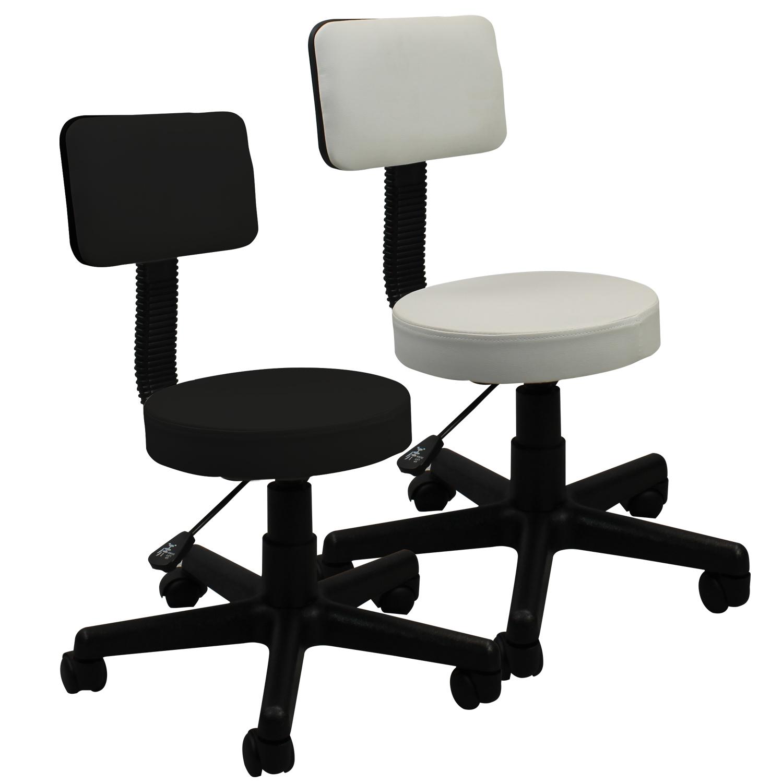 c0a9afa24d5e AgrotamA -Cadeiras Mocho para Dentista Tatuador Estética Giratória  Retangular - TCMG0