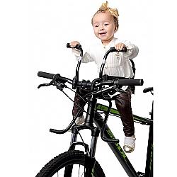 Comprar Cadeirinha Infantil Bicicleta MTB-Altmayer