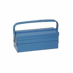 Comprar Caixa de ferramenta sanfonada com 5 gavetas - 550-Marcon