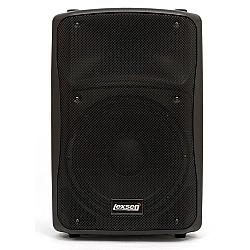 Comprar Caixa Acústica Ativa Profissional Bivolt Potência 300 Watts - RMSLPX112A-Lexsen