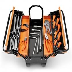 Comprar Caixa Automotiva - 35 peças - Cargobox-Tramontina
