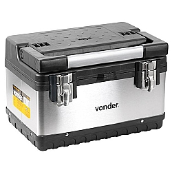 Comprar Caixa Ba� Inox - CBI 020-Vonder