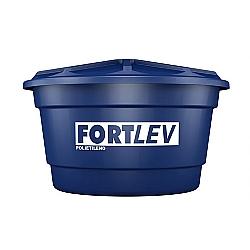 Comprar Caixa D'�gua de Polietileno - 3.000 Litros, com tampa-Fortlev