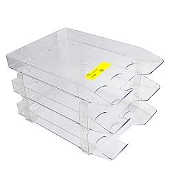 Comprar Caixa de Correspondência Tripla Fixa-Radex