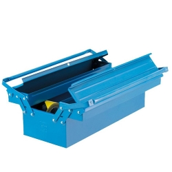 Comprar Caixa de ferramenta sanfonada com 3 gavetas - 340-Marcon