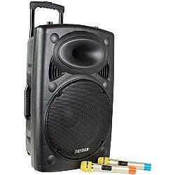 Comprar Caixa de Som Amplificada Portátil 350w - 60hz - Bivolt - TCSARP350-Tander