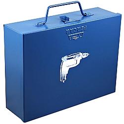 Comprar Caixa Multiuso para Ferramentas, N�mero 04-Fercar