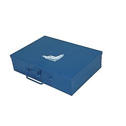 Comprar Caixa para Furadeira e Acessórios 40x29x10 - MT 04-Fercar
