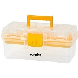 Comprar Caixa pl�stica para ferramentas - CPV0300-Vonder