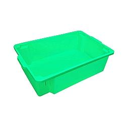 Comprar Caixa Plástica para Pescados 42 Litros-Lar Plásticos