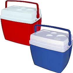 Comprar Caixa T�rmica Cooler, 34 Litros-MOR