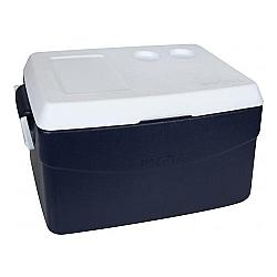 Comprar Caixa Térmica Glacial 48l Azul - 25108131-MOR
