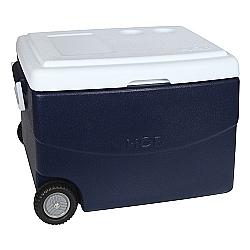 Comprar Caixa Térmica Glacial 70 Litros Azul - 25108151-MOR