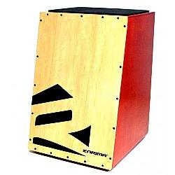 Comprar Cajon Inclinado Esteira 24 Fios - GF02 Fox-Enrima