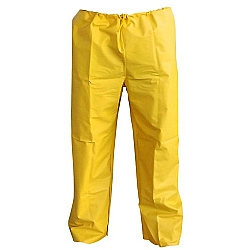 Comprar Calça PVC, Forrado, Amarelo - GG-Ledan