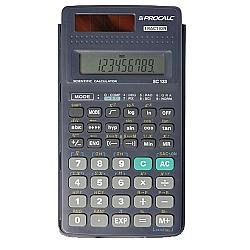 Comprar Calculadora Científica 10 + 2 Dígitos 139 Funções - SC133-Procalc