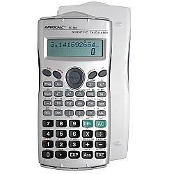 Comprar Calculadora Científica 10 + 2 Dígitos 279 Funções - SC365-Procalc