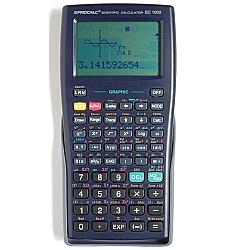 Comprar Calculadora Científica 10 + 2 Dígitos 360 Funções - SC1000-Procalc