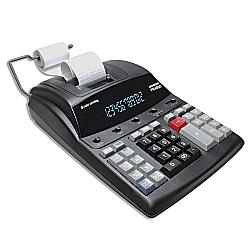 Comprar Calculadora de Mesa Profissional com Impressão Bobina e Fita com 12 Dígitos Grandes - PR4000-Procalc