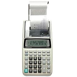 Comprar Calculadora de Mesa Semi-Profissional com Impressão e Bobina Visor de Cristal Líquido 12 Dígitos Grandes - LP19AP-Procalc