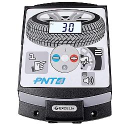 Comprar Calibrador de Pneu. 230v, 145 psi, Pneutronic de Parede - PNT4-Excel Br