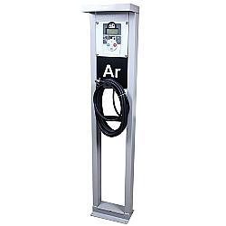 Comprar Calibrador de Pneu com Pedestal, 230v, 145 psi - Pneutronic PNT4-Excel Br
