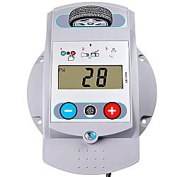 Comprar Calibrador de Pneu, 230v, 145 Psi - Pneutronico Garagem CALG002-Excel Br