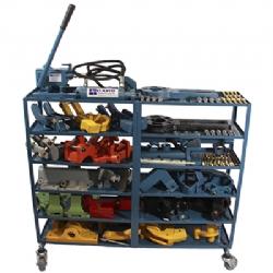 Comprar Cambagem dianteira/traseira kit Plus - GH-800-Gaho