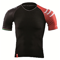 Comprar Camisa de Compress�o para Triathlon-Compressport