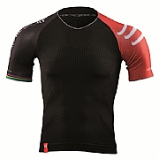 Camisa de Compress�o para Triathlon