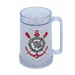 Comprar Caneca Frozen Mug com Gél Térmico Corinthians-Doctor Cooler