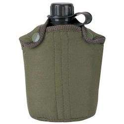 Comprar Cantil Plástico - 0,9L Verde-Nautika