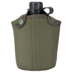 Comprar Cantil Pl�stico - 0,9L Verde-Nautika