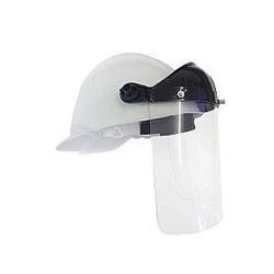 Comprar Capacete conjugado com protetor facial - ECONOMY-Epi Master