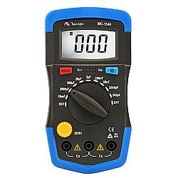 Comprar Capacímetro com Descarga Automática de Capacitor MC-154A-Minipa