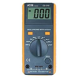 Comprar Capacimetro Digital CD-310 Mede até 20.000 MF-Icel Manaus