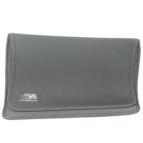 Comprar Capa Protetora para Notebook de Até 15,6 Preto-Force Line
