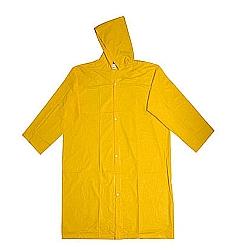 Comprar Capa PVC, Forrado, Amarelo - G-Ledan