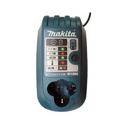 Comprar Carregador de bateria 7.2 / 10.8 volts - DC10WA-Makita