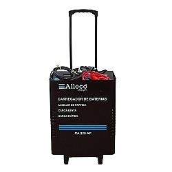 Comprar Carregador de Bateria, 12V, 24V, Bivolt - CA250AP-Alleco