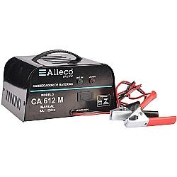 Comprar Carregador de Bateria, 6A, 12V, Bivolt, - CA612M-Alleco