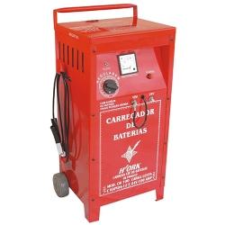 Comprar Carregador de Bateria -100 Amp -12 / 24V - CB100-Hork