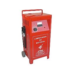Comprar Carregador de Bateria lenta / rápida / super rápida - 50 Amp -12V -Mod.CB30-Hork