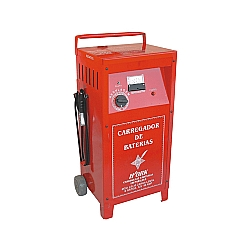 Comprar Carregador de Bateria lenta / r�pida / super r�pida - 50 Amp -12V -Mod.CB30-Hork
