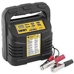 Comprar Carregador inteligente de bateria - CIB 200-Vonder