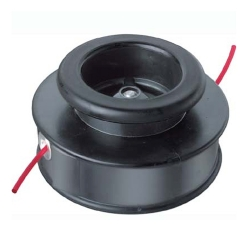 Comprar Carretel fio de nylon para roçadeira modelo FS85/86 FR 106/108/220 - Lira-Lira