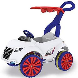 Comprar Carrinho a Pedal com Empurrador X Rover-Xalingo