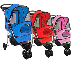 Comprar Carrinho Chalesco Confort Ride para C�es ou Gato-Chalesco