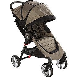 Comprar Carrinho de bebê - City Mini 4W Sand and Black-Baby Jogger