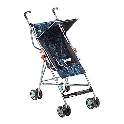 Comprar Carrinho de Beb� Para Passeio, Azul Marinho, Umbrella Linea, B8-Voyage